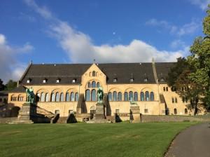 Kaiserhaus-Goslar