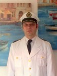 Kapitan Wilfried Erlebnisdiner