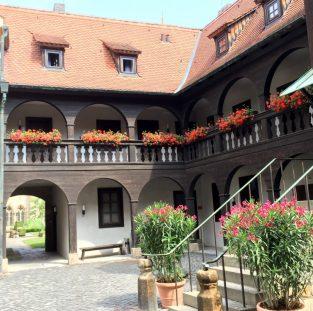 Spurensuche von Martin Luther (Reformator) – Bericht Teil II.