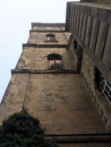 Kirche - Turm -