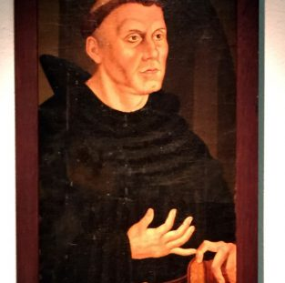 Martin Luther -Tour : Spurensuche an Orten seines Lebens