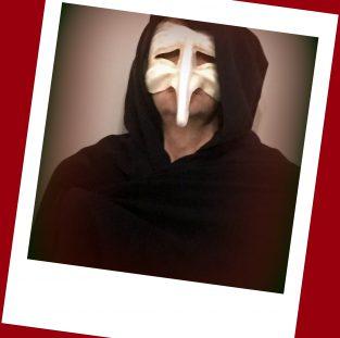 Der schwarze Mönch – NEUE Führung 2017