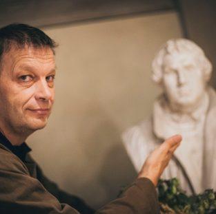 Genusskultur – Ich als Martin Luther
